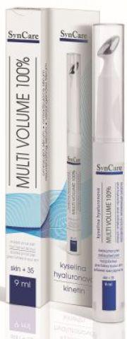 MULTI VOLUME verjüngerndes Serum mit Hyaluronsäure