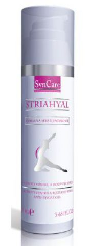 StriaHyal Massagecreme